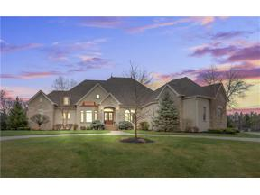Property for sale at 13135 West Sherbern Drive, Carmel,  Indiana 46032