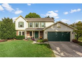 Property for sale at 3102 Curry Lane, Carmel,  Indiana 46033