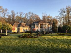 Property for sale at 235 Breakwater Drive, Fishers,  Indiana 46037