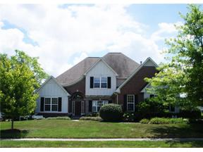 Property for sale at 2653 Diamente Drive, Westfield,  Indiana 46074
