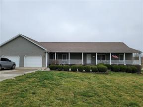 Property for sale at 36 Eastbrook Lane, Bedford,  Indiana 47421