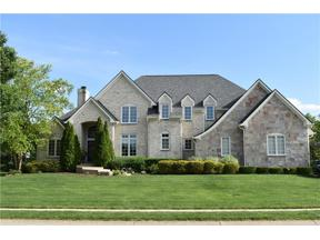 Property for sale at 995 Doe Run Dr, Carmel,  Indiana 46032