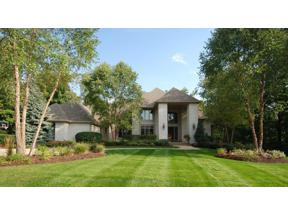 Property for sale at 15224 Geist Ridge Drive, Fishers,  Indiana 46040
