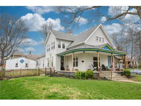 Property for sale at 598 North Main Street, Franklin,  Indiana 46131