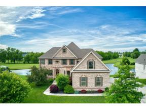 Property for sale at 16622 Downstream Drive, Westfield,  Indiana 46062