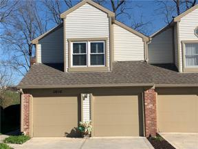Property for sale at 11686 Buttonwood Drive, Carmel,  Indiana 46033