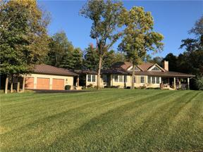 Property for sale at 2951 East 216th Street, Westfield,  Indiana 46034
