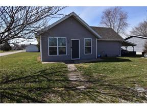 Property for sale at 1390 South Cherry Street, Martinsville,  Indiana 46151