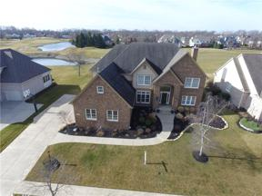 Property for sale at 11445 GOVERNORS Lane, Fishers,  Indiana 46038