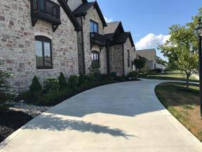 Property for sale at 16740 Glen Way, Westfield,  Indiana 46062