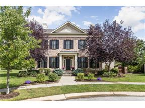 Property for sale at 6693 Chapel Crossing, Zionsville,  Indiana 46077
