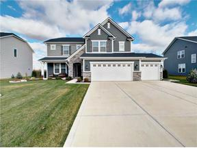 Property for sale at 8238 Peggy Court, Zionsville,  Indiana 46077