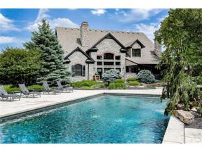 Property for sale at 14350 Shelborne Road, Carmel,  Indiana