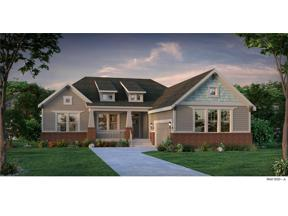 Property for sale at 13766 Woodside Hollow Drive, Carmel,  Indiana 46032