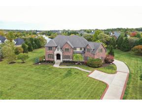 Property for sale at 11001 Hintocks Circle, Carmel,  Indiana 46032