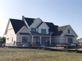 Property for sale at 13561 Browning Drive, Fishers,  Indiana 46037