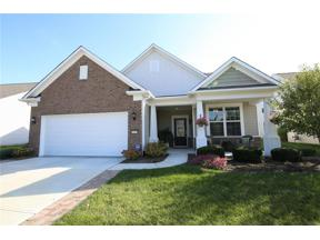 Property for sale at 15329 Trebbiano Drive, Fishers,  Indiana 46037