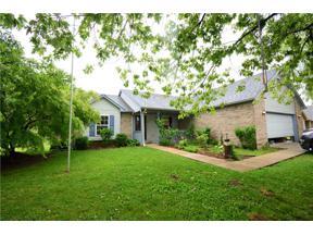 Property for sale at 1599 Black Oak Court, Franklin,  Indiana 46131