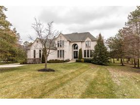 Property for sale at 4121 Sterling Bluff Court, Carmel,  Indiana