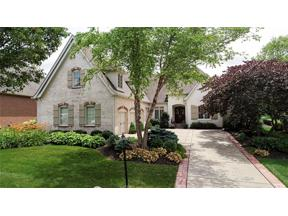 Property for sale at 6493 Pennan Court, Noblesville,  Indiana 46062