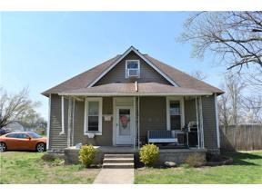 Property for sale at 200 North Hughes Street, Columbus,  Indiana 47201