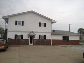 Property for sale at 216 East Broadway, Shelbyville,  Indiana 46176