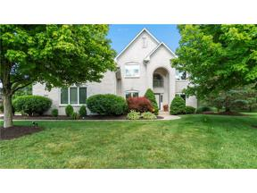 Property for sale at 11651 Skyhawk Court, Fishers,  Indiana 46037