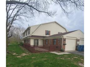 Property for sale at 4407 MOUNTBATTEN Court Unit# 0, Indianapolis,  Indiana 46254