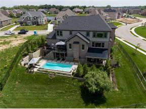 Property for sale at 14465 Pemberton Lane, Carmel,  Indiana 46074