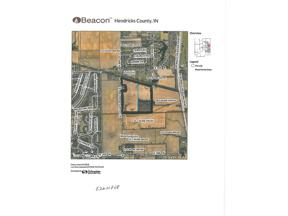 Property for sale at 0000 North Co Rd 900 E, Brownsburg,  Indiana 46112