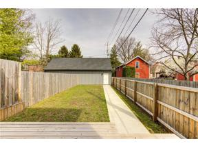 Property for sale at 650 East 13th Street, Indianapolis,  Indiana 46202