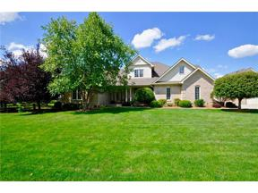 Property for sale at 614 Apollo Parkway, Westfield,  Indiana 46074