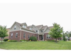 Property for sale at 7815 Walker Cup Drive, Brownsburg,  Indiana 46112
