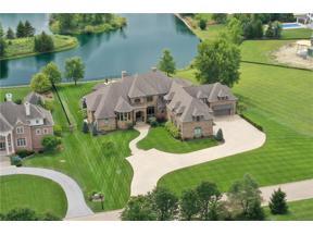 Property for sale at 3591 Hintocks Circle, Carmel,  Indiana 46032