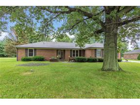 Property for sale at 1409 Westwind Drive, Avon,  Indiana 46123