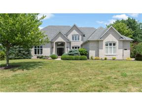 Property for sale at 2980 Kings Court, Carmel,  Indiana 46032