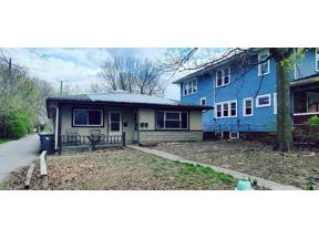 Property for sale at 3241 GUILFORD Avenue, Indianapolis,  Indiana 46205