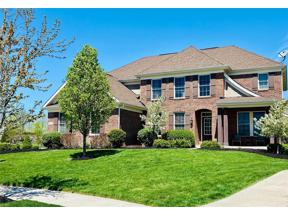 Property for sale at 14662 Woodstone Circle, Fishers,  Indiana 46037