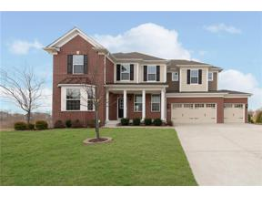 Property for sale at 15825 Storm Jib Court, Westfield,  Indiana 46074