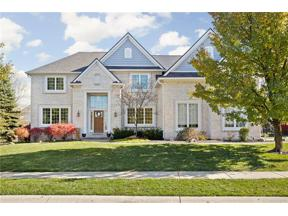 Property for sale at 11803 Hanley Drive, Fishers,  Indiana 46037