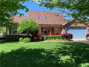 Property for sale at 1832 Archies Court, Franklin,  Indiana 46131