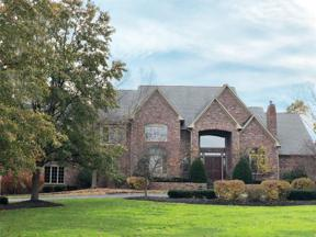 Property for sale at 181 Breakwater Drive, Fishers,  Indiana 46037