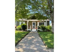 Property for sale at 119 OLIVER Avenue, Franklin,  Indiana 46131