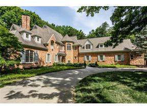 Property for sale at 10820 Spring Mill Road, Carmel,  Indiana 46032