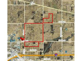 Property for sale at 14600 North Olio Road, Noblesville,  Indiana 46060