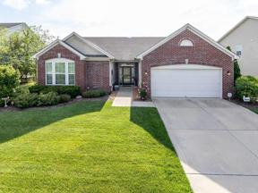 Property for sale at 13697 Alvernon Place, Fishers,  Indiana 46038