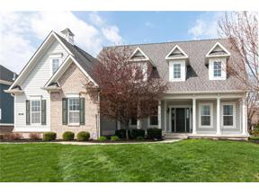 Property for sale at 16465 STONEWOLF Boulevard, Noblesville,  Indiana