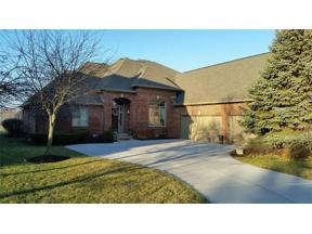 Property for sale at 16480 Valhalla Drive, Noblesville,  Indiana 46060