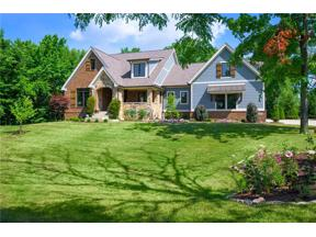 Property for sale at 1680 West 136th Street, Carmel,  Indiana 46032