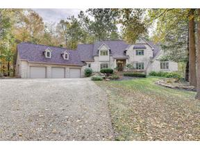 Property for sale at 11165 Bridlewood Trail, Zionsville,  Indiana 46077
